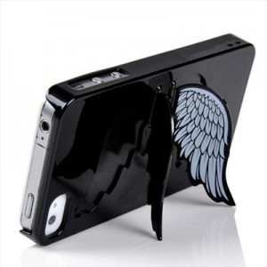 coque-aile-d-ange-support-tv-iphone-4-4s thomas sabo